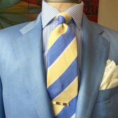 Stripes for Spring 2015