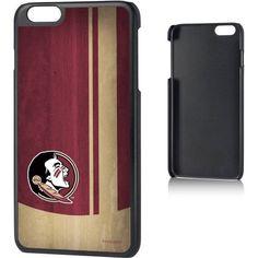Florida State Seminoles Apple iPhone 6 Plus (5.5 inch) Slim Case