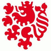 czech lion symbol | sports czech republic double tailed lion the national symbol of czech ...