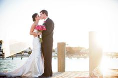 Clarks Landing Wedding    Photography by Kay English NJ