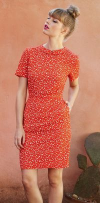 60s dress #vintagedress