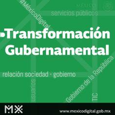 #Transformación