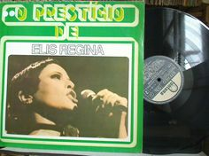 Lp Vinil - O Prestígio de Elis Regina - http://www.infinityclassic.com.br/produtos/lp-mpb/lp-vinil-o-prestigio-de-elis-regina/