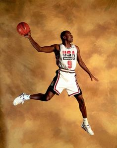 basketball-michael-jordan How to Increase Your Vertical Jump by 12 Inches in Few days