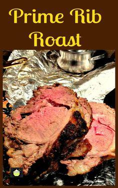 Perfect cooking food network prime rib prime rib roast and ribs