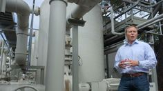 California city looks to sea for water in drought