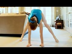 (2) How to do a Press Handstand! - YouTube