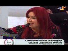 LAYDA SANSORES DESENMASCARA A HIJA DE SALINAS PLIEGO..DIFUNDE ...APLAUSOS  ALA MUJER  VALIENTE  !!!!!