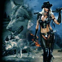 Wolf Images, Wolf Photos, Wolf Pictures, Wolf Tattoos Men, Wolves And Women, Cute Cartoon Pictures, Fantasy Wolf, Wolf Love, Beautiful Fantasy Art