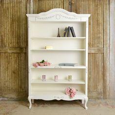 Monroe Bookshelf Flemish Gray Neutral Territory One Kings Lane Librero Pinterest Products And
