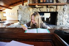 I love love love this article. It is about homeschooling and why she does it and it is awesome!! I love pioneer woman!