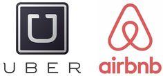 Airbnb y Uber: hablando de negocios