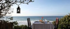 Prana Lodge Private Beach Estate & Spa | Eastern Cape | South Africa