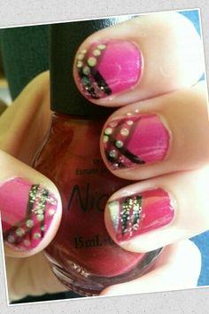 Get Pink by Kayla W.
