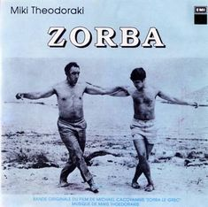 Zorba le Grec – Sonnerie Cinema Gratuite