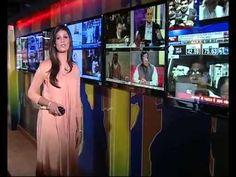 Geo News Anchor Behind The Scene