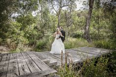 My Photo Gallery | Melbourne Wedding Photography | Yarra Valley Wedding Photographers | Marc Grist Photography. Even we are surprised at how many different locations we have to photo shots.  Looks like you could be anywhere in the world not 30 minutes from Melbourne city.