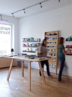 Office de tourisme | stephane chalmeau
