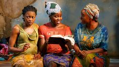 Why Hillary Clinton and Beyonce Should See 'Eclipsed' on Broadway | Rolling Stone