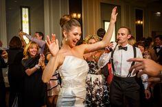 Chicago History Museum Wedding – Adriana and Thom