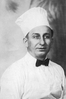 Frank Pepe - The Master of New Haven CT Pizza.