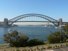 Have an Exciting Holiday in Sydney - Australia