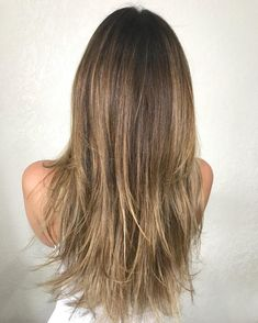 40 Picture-Perfect Hairstyles for Long Thin Hair Wispy Cut For Long Straight Hair Thin Straight Hair, Long Thin Hair, Long Layered Hair, Long Hair Cuts, Long Hair Styles, Long Cut, Cute Hairstyles For Kids, Haircuts For Long Hair, Girl Haircuts