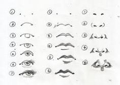 how to draw a nose - Google Search