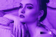 Mappa sfumatura - ultra violet - dangeloweb Pantone, Septum Ring, Graphic Design, Purple, Fashion, Moda, Fashion Styles, Fashion Illustrations, Viola