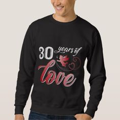 Shop Best T-Shirt. Wedding Anniversary Gift Sweatshirt created by AnniversaryAndAge. Personalize it with photos & text or purchase as is! 1st Wedding Anniversary Gift, Gift Wedding, Wedding Gifts For Couples, Husband Wife, Gifts For Wife, Cool T Shirts, Graphic Sweatshirt, Weddingideas, Sweatshirts