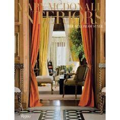 Mary McDonald: Interiors