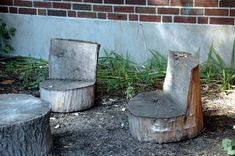 natural playground | Natural Playground Ideas / let the children play: what rusty said: who ...