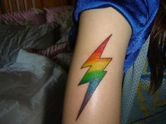 rain bow tattoo (14)