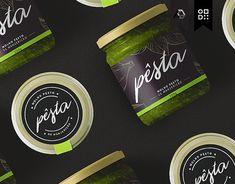 "Check out this @Behance project: ""Pêsta"" https://www.behance.net/gallery/57597045/Pesta"