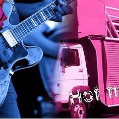 Trioeletrico.net.br – Fotos Music Instruments, Guitar, Pictures, Musical Instruments, Guitars