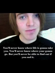 I know a lot of people don't like Shane Dawson, but this is important. And everyone needs to know this.