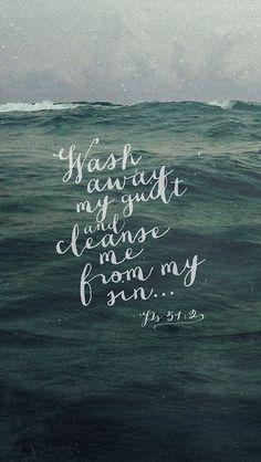 Psalm 51:2
