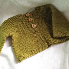 free model of Elliot children& vest in merinos from the valgaudemar spinning mill