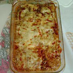 Receita de Parmegiana de carne moída. Enviada por Kátia Machado e demora apenas 50 minutos.