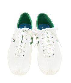 Mashburn & Tretorn Men's Nylite Tennis Shoe