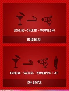 The Best of Mad Men Funny Pictures (27 pics)