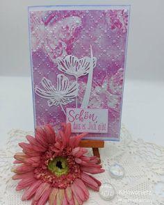 Etsy Shop, Design, Pink, Hand Made Greeting Cards, Handmade, Handarbeit, Creative, Dekoration, Nice Asses