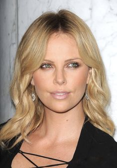Stunning Charlize Theron