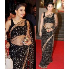 Kajol Black Beauty Bollywood Replic - by istyledeals - Buy Online Jewellery - MISTY20844013690
