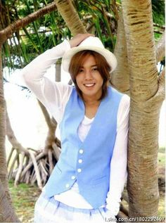 Kim Hyun Joong 김현중 ♡ hat ♡ Jihoo ❤ Kdrama ♡ Boys Over Flowers ♡