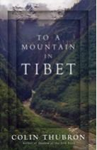 Daedalus Books Online - To a Mountain in Tibet - Colin Thubron.