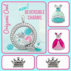 Origami Owl. 2016 Fall Collection.
