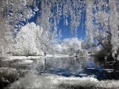 RIVER by Robert Downey Jr. (Ally McBeal: A Very Ally Christmas ft. Vonda Shepard)