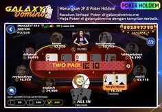 #galaxydomino - situs judi online terbesar   terpercaya , buruan daftar & dapatkan bonus 20000 di awal deposit ========================  #pokersnow #rajapoker99 #meteorqq #QQ338 #idnpoker #luxury138 #pokerstar #poker88 #daftarpoker #poker #pokeronline #pokerindonesia #livegame #poker88asia #pokernet88 #poker88qq #pokerpelangi #pelangiqq #dominoqiuqiu #ceme #pokerqq #hobipoker88 #togel #qqpoker #qiuqiu #pokerbet88 #ceme Poker Star, Poker Online, Movie Posters, Movies, Game, Films, Venison, Film, Movie