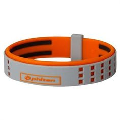 fe9b38bd03cf Phiten DUO S-Pro Silicone Titanium Bracelet. The new captain of the S-Pro  team is Phiten s DUO bracelet. The super durable and waterproof silicone  bracelet ...